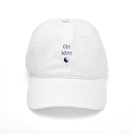 Chi Whiz Cap