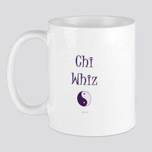 Chi Whiz Mug