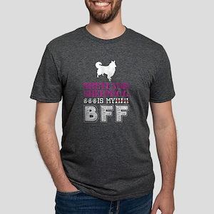 Shetland Sheepdog Is My BFF T-Shirt