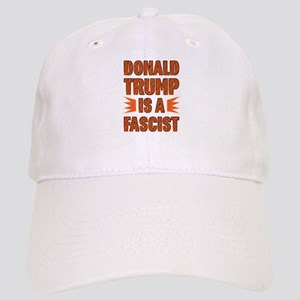 Trump is a Fascist Baseball Cap