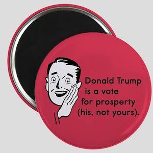 Trump Prosperity Magnets