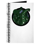 Green Tentacles Journal
