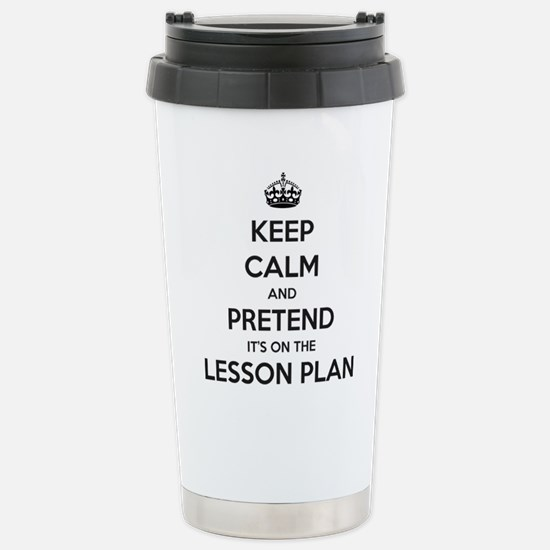 Teacher Gifts Stainless Steel Travel Mug