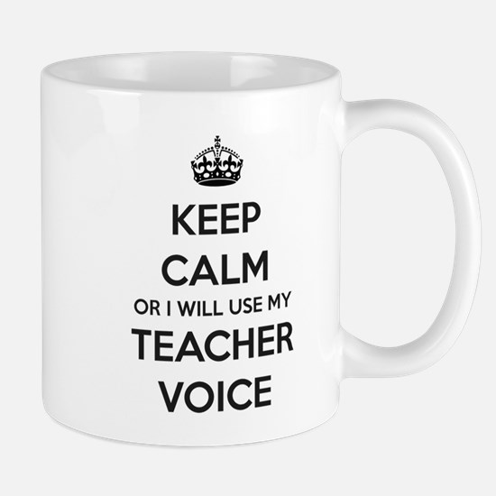 Gifts For Teachers Mugs