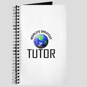 World's Greatest TUTOR Journal