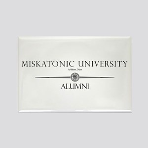 Miskatonic University Alumni Magnets