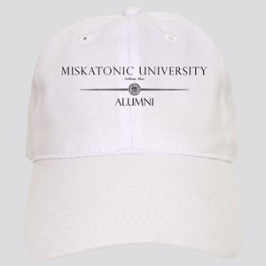 Miskatonic University Alumni Baseball Cap