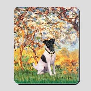Spring / Fox T (1) Mousepad
