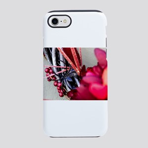 Spider Wreath iPhone 8/7 Tough Case