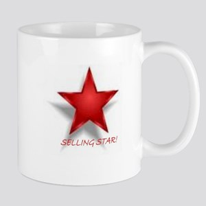 December Selling Star Award Mug