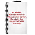 Working Mother Journal