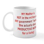 Working Mother Mug