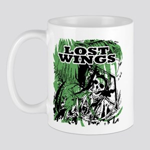 LOST WINGS Mug