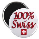 100% Swiss Magnet