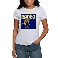 Rodeo Women's T-Shirt