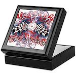 SpeedMeter Keepsake Box