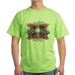 SpeedMeter Green T-Shirt