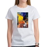 Cafe / Smooth T (#1) Women's T-Shirt