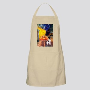 Cafe / Smooth T (#1) Apron