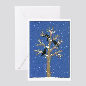 make merry Greeting Cards