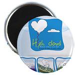 High Cloud Magnet