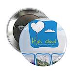 """High Cloud 2.25"""" Button (10 pack)"""