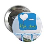 "High Cloud 2.25"" Button (100 pack)"