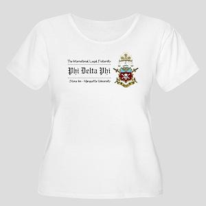 Tshirt Plus Size T-Shirt