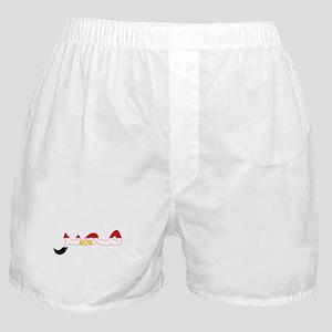 EGYPT ARABIC Boxer Shorts