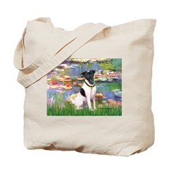 Lilies / Smooth T (#1) Tote Bag
