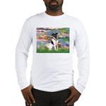 Lilies / Smooth T (#1) Long Sleeve T-Shirt