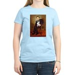 Lincoln / Smooth T (#1) Women's Light T-Shirt
