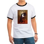 Lincoln / Smooth T (#1) Ringer T