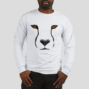 Tsavo Cheetah Project Long Sleeve T-Shirt