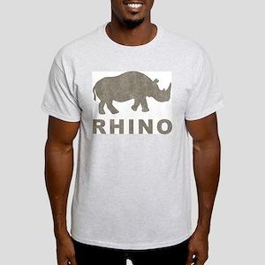 Vintage Rhino Light T-Shirt