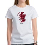 Map - Brice Women's T-Shirt
