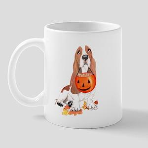 howloweenteemd Mugs