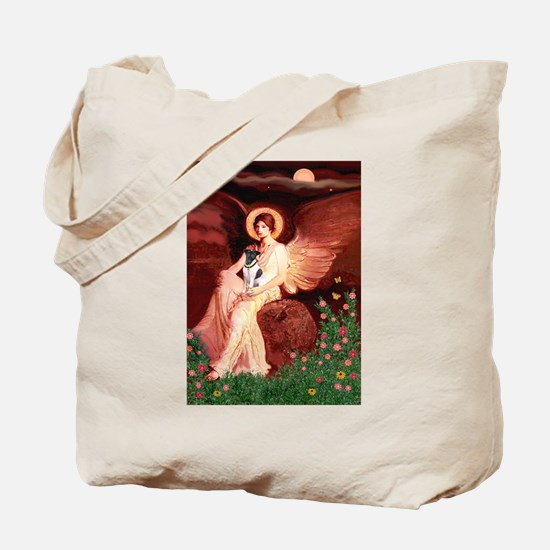 Angel / Smooth T (#1) Tote Bag