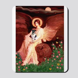Angel / Smooth T (#1) Mousepad