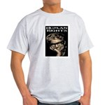 HUMAN RIGHTS Light T-Shirt