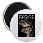 HUMAN RIGHTS Magnet