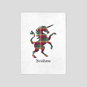 Unicorn - Brisbane 5'x7'Area Rug