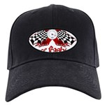SpeedMeter Black Cap