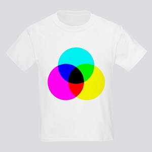 CMYK Color Model T-Shirt
