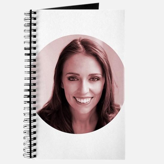 Jacinda Ardern Journal