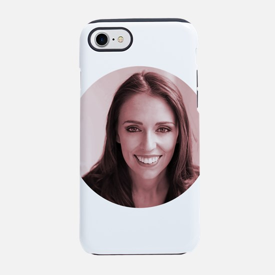 Jacinda Ardern iPhone 8/7 Tough Case