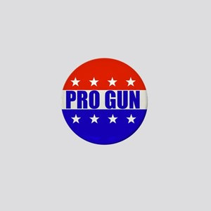 Pro Gun Mini Button