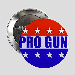 """Pro Gun 2.25"""" Button (10 pack)"""
