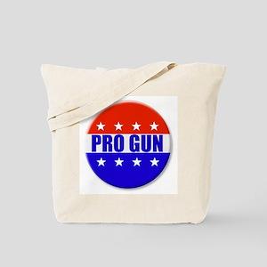 Pro Gun Tote Bag