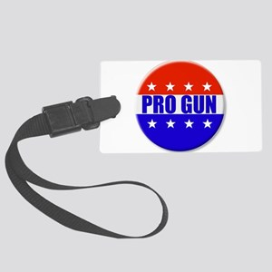 Pro Gun Luggage Tag
